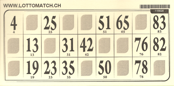 Mein Lotto 24