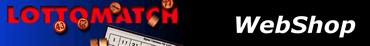 Lottomatch & Bingo WebShop
