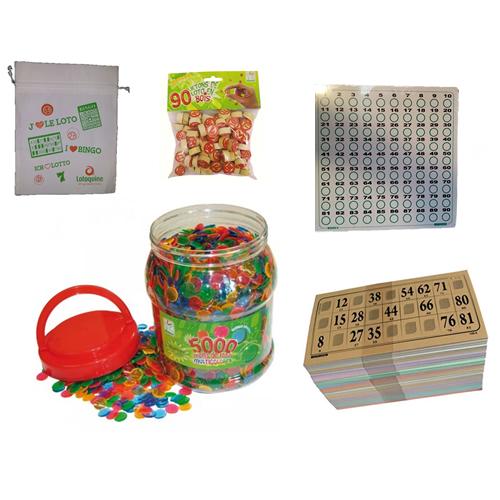 lottospiel f r zu hause verein oder firmenevents bis ca 25 personen mini lottomatch. Black Bedroom Furniture Sets. Home Design Ideas